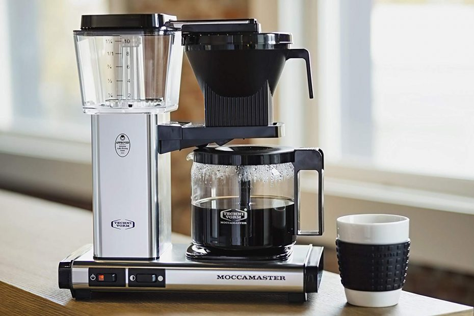Frightening Constructed In Coffee Maker Suggestions