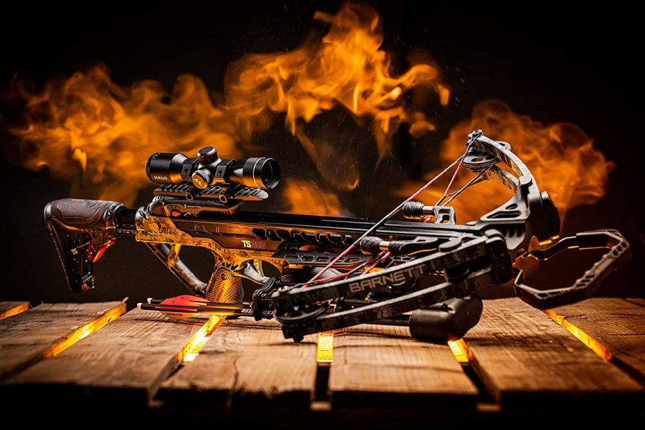 The Top New Crossbows for 2021