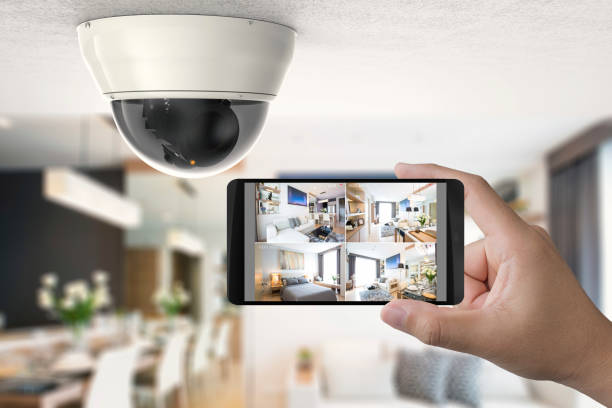 Home Security Systems: A Necessity